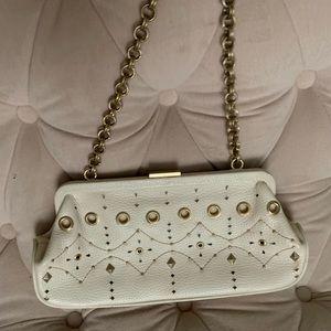 Handbags - 100% Genuine Leather Clutch - NWT